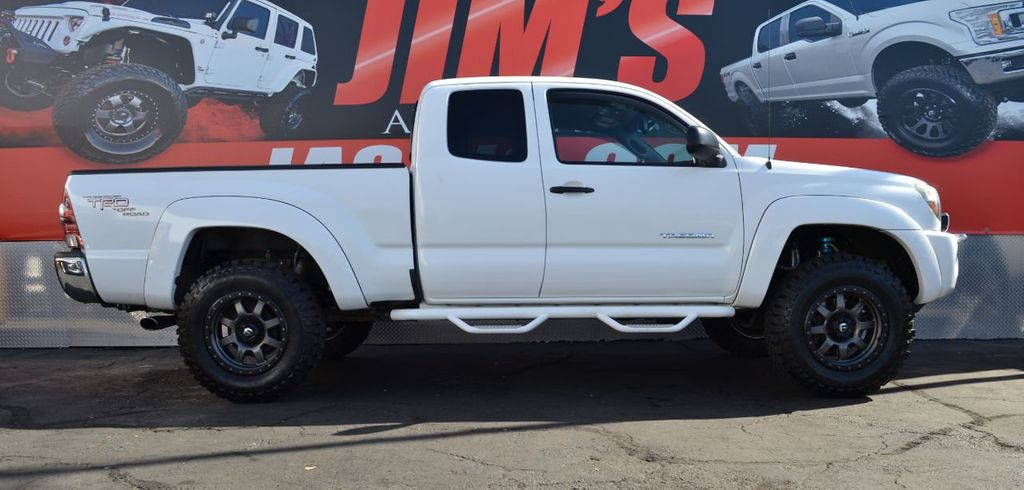 2010 Toyota Tacoma Toyota Tacoma Access Cab PreRunner TRD SuperCharger - 18282792 - 3