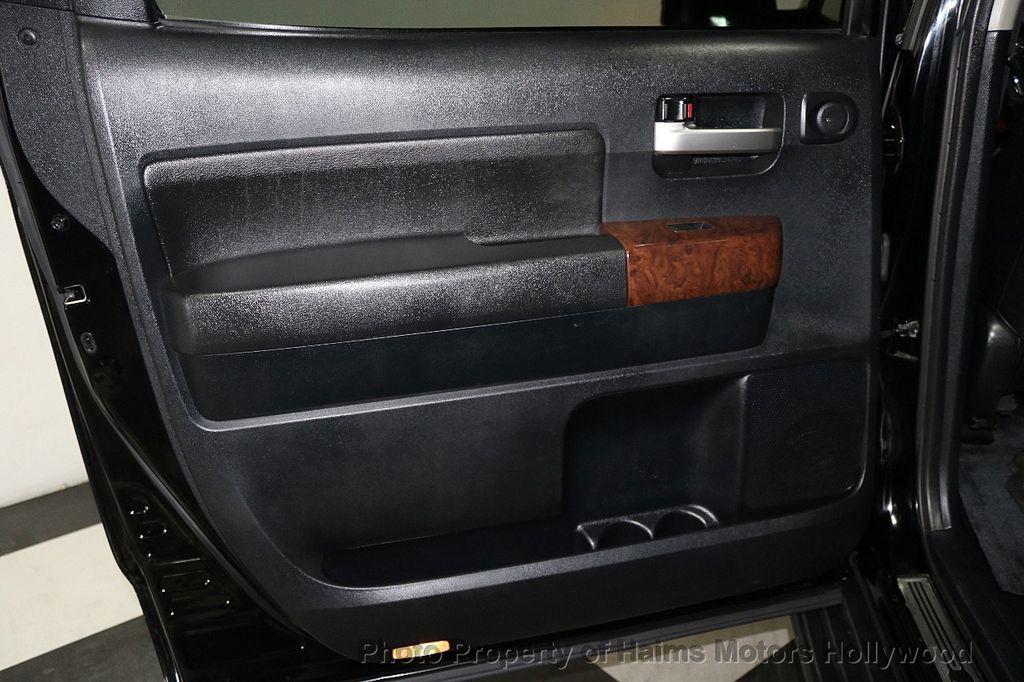 2010 Toyota Tundra CrewMax 5.7L FFV V8 6-Speed Automatic LTD - 17891735 - 13