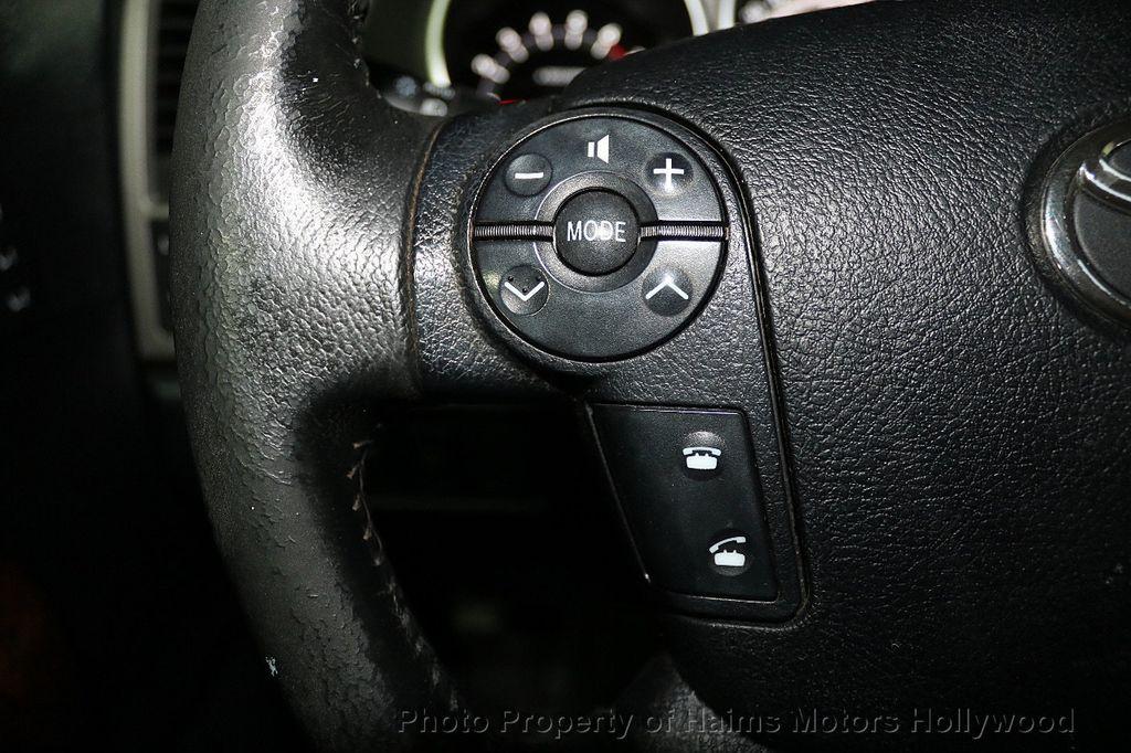 2010 Toyota Tundra CrewMax 5.7L FFV V8 6-Speed Automatic LTD - 17891735 - 28
