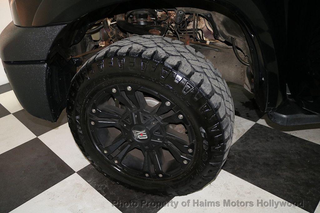 2010 Toyota Tundra CrewMax 5.7L FFV V8 6-Speed Automatic LTD - 17891735 - 35