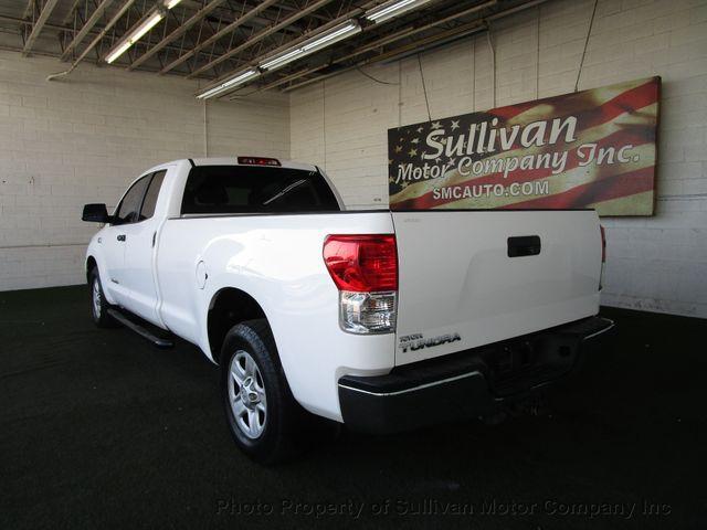 2010 Used TOYOTA TUNDRA 2WD TRUCK at Sullivan Motor Company Inc