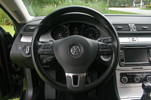 2010 Volkswagen CC 2010 VW VOLKSWAGEN PASSAT CC SPORT 2.0T - Click to see full-size photo viewer