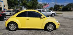 2010 Volkswagen New Beetle Coupe - 3VWPW3AG7AM009669