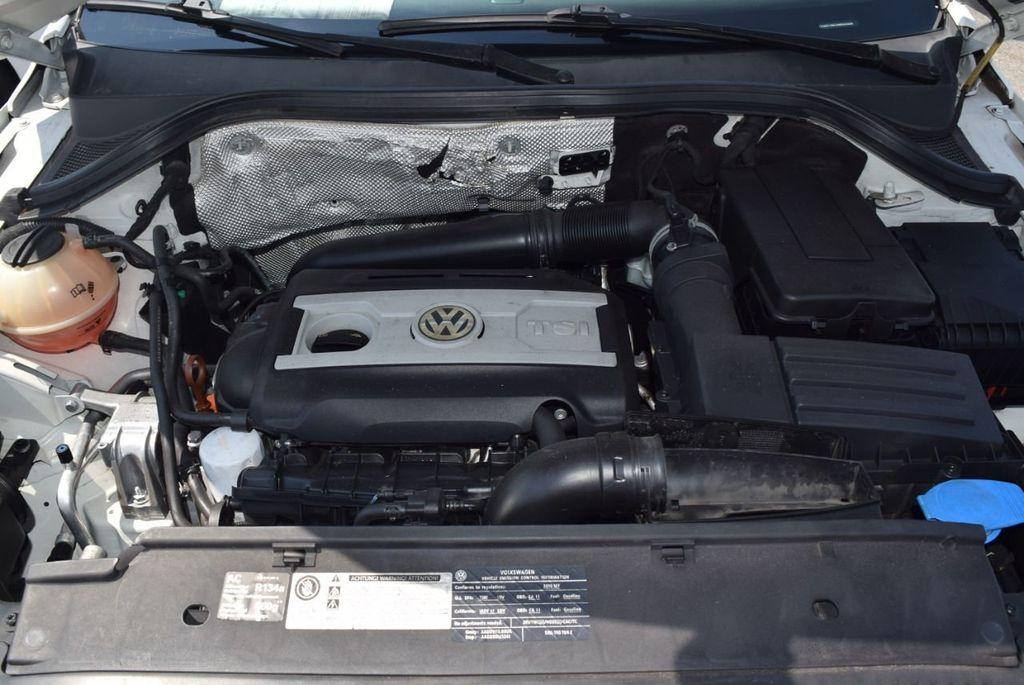 2010 Volkswagen Tiguan FWD 4dr Automatic S - 18227524 - 12
