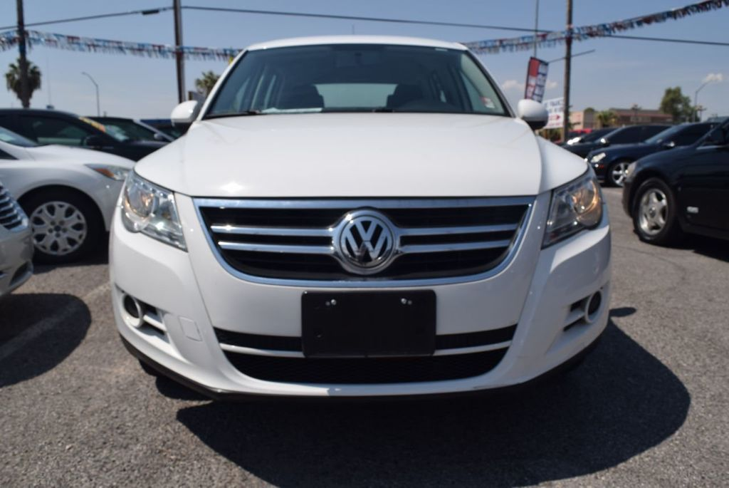2010 Volkswagen Tiguan FWD 4dr Automatic S - 18227524 - 1