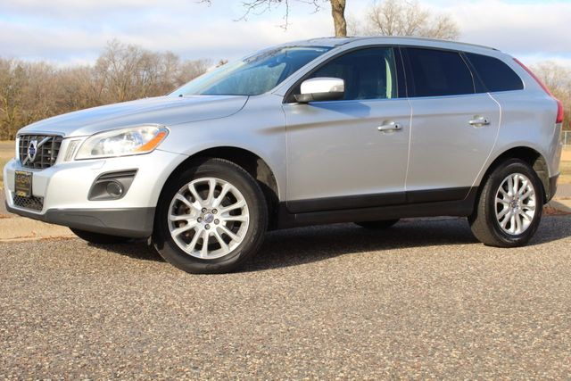 2010 Volvo XC60 AWD T6 - Click to see full-size photo viewer