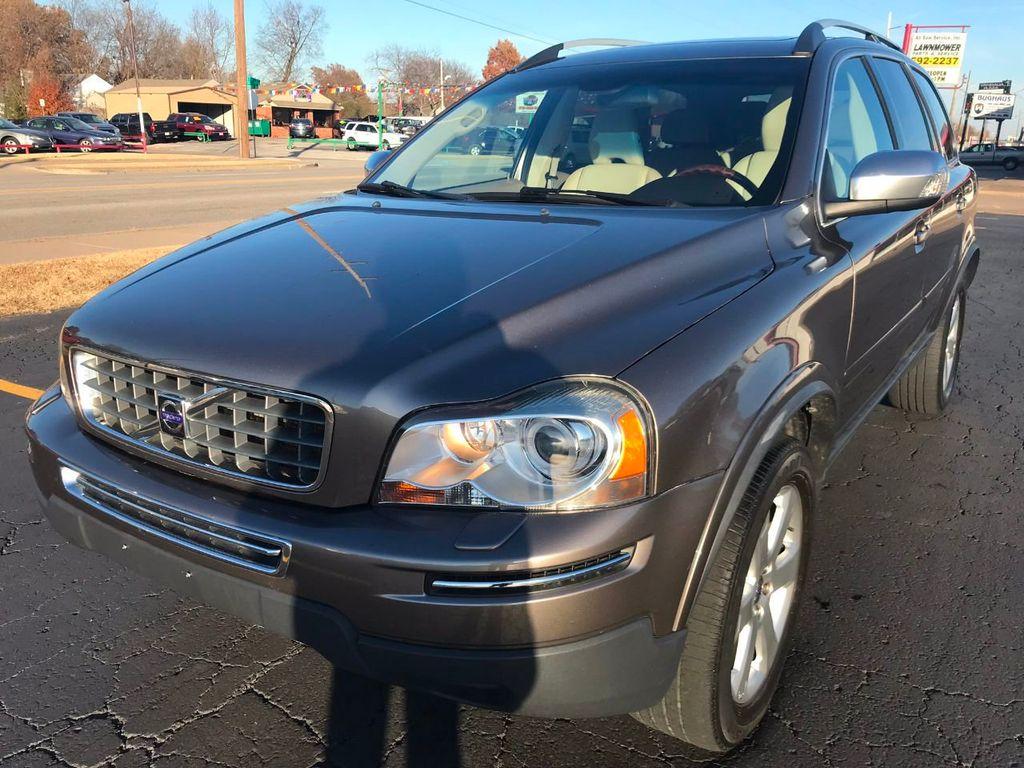 2010 Volvo Xc90 Awd 4dr V8 Suv For Sale Tulsa Ok 8 450 Motorcar Com
