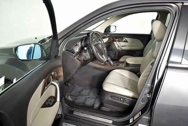 North Coast Auto Mall Bedford >> 2011 Used Acura MDX 3.7L Advance Package at North Coast ...