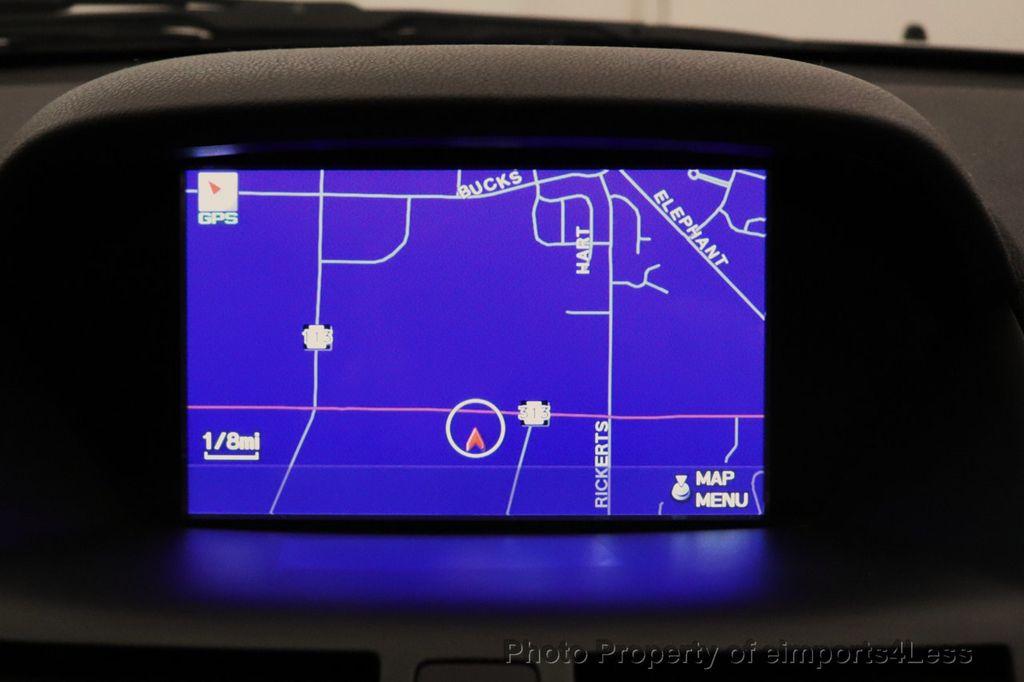2011 Acura MDX CERTIFIED MDX 7-PASSENGER AWD TECH XENON CAM NAV - 18406688 - 9