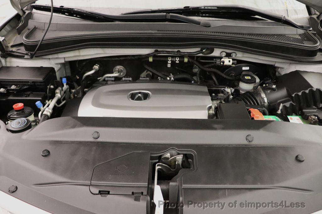 2011 Acura MDX CERTIFIED MDX 7-PASSENGER AWD TECH XENON CAM NAV - 18406688 - 20