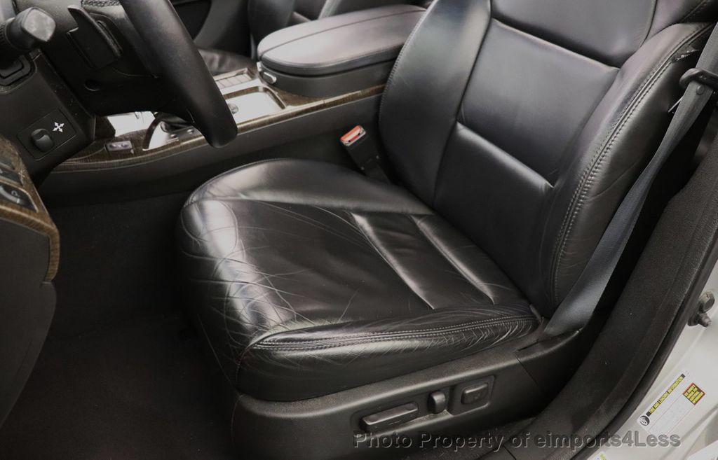 2011 Acura MDX CERTIFIED MDX 7-PASSENGER AWD TECH XENON CAM NAV - 18406688 - 25