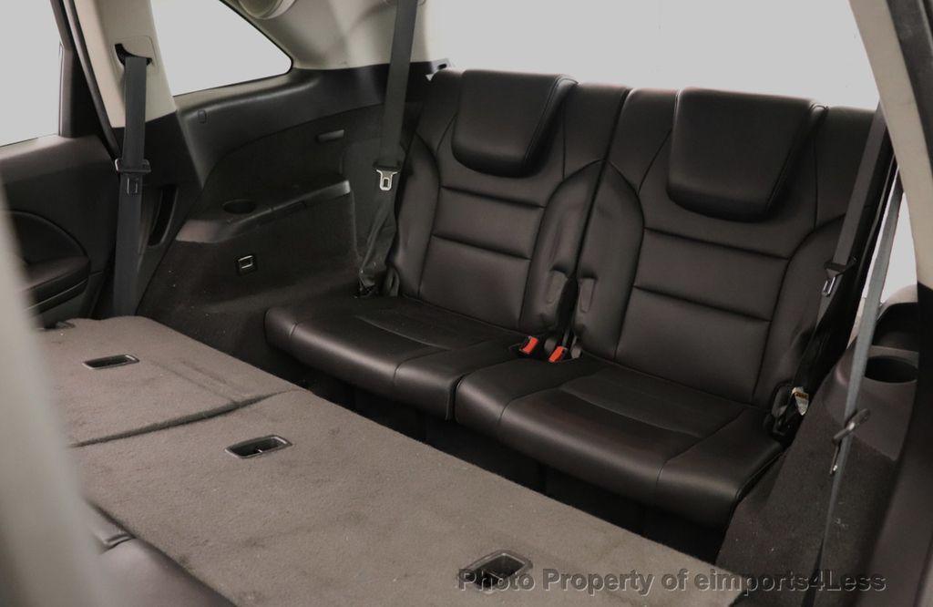 2011 Acura MDX CERTIFIED MDX 7-PASSENGER AWD TECH XENON CAM NAV - 18406688 - 39