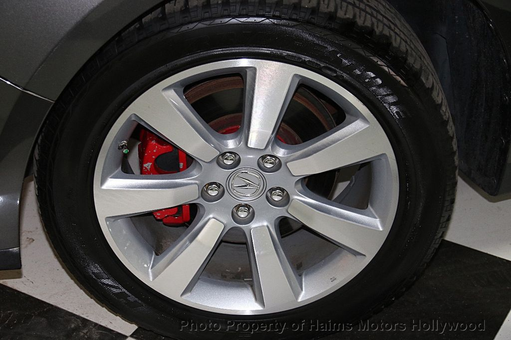 2011 Used Acura ZDX AWD 4dr Tech Pkg at Haims Motors Serving Fort Lauderdale, Hollywood, Miami ...