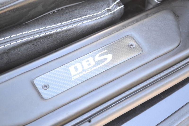 2011 Aston Martin DBS 2dr Volante - 18445659 - 13