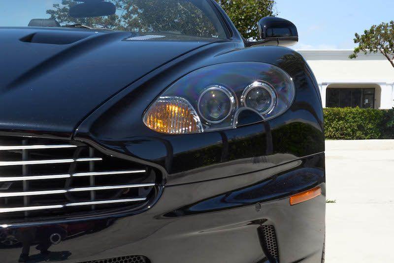 2011 Aston Martin DBS 2dr Volante - 18445659 - 25