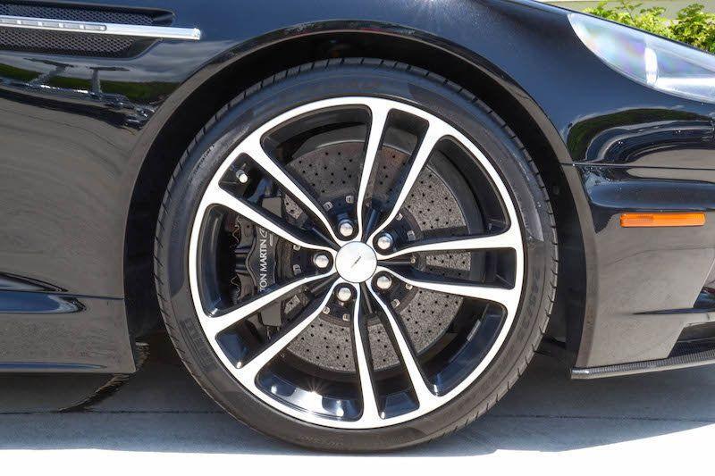 2011 Aston Martin DBS 2dr Volante - 18445659 - 26