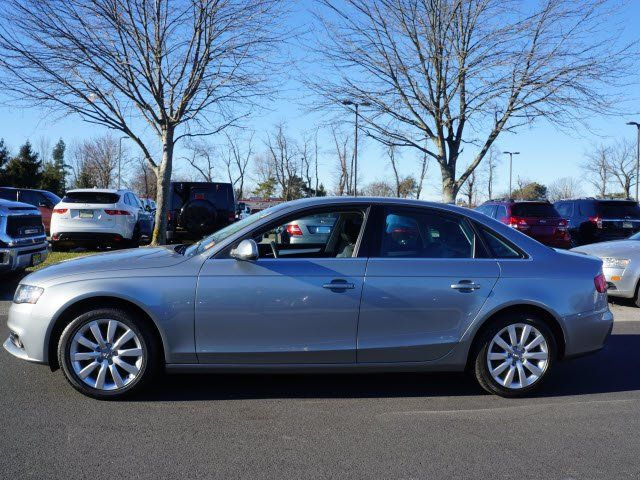 2011 Audi A4 4dr Sedan Automatic quattro 2 0T Premium Plus Sedan for Sale  Red Bank, NJ - $14,900 - Motorcar com