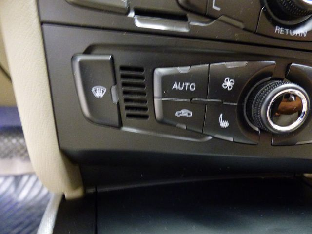2011 Audi A4 A4 QUATTRO 2.O TURBO  - Click to see full-size photo viewer