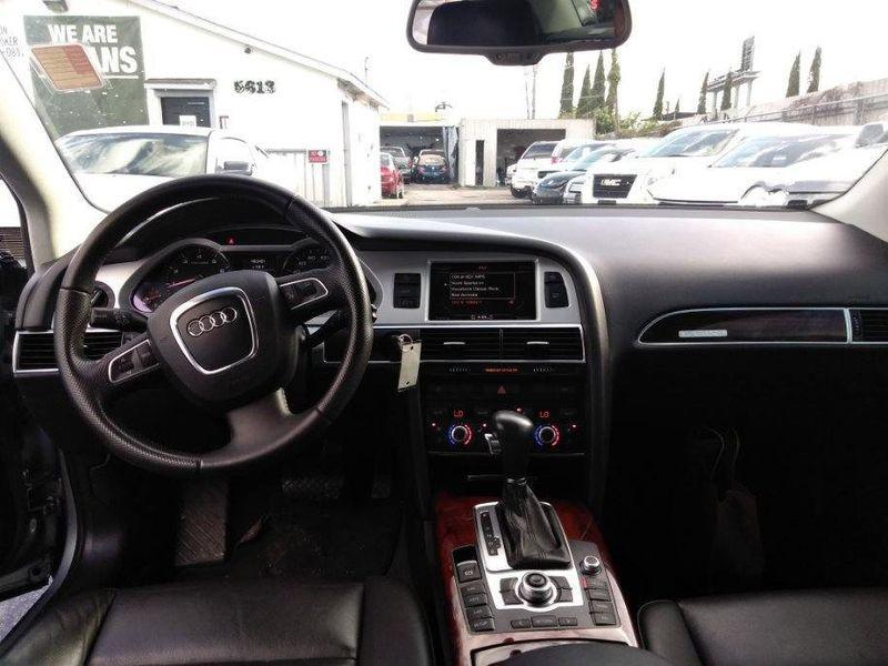 2011 Audi A6 4dr Sedan quattro 3.0T Premium Plus - 18172032 - 2