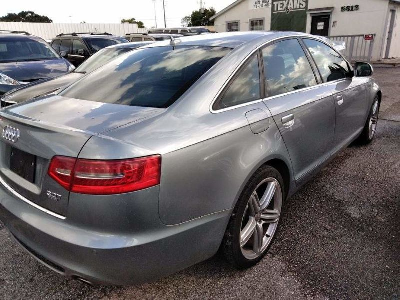 2011 Audi A6 4dr Sedan quattro 3.0T Premium Plus - 18172032 - 4