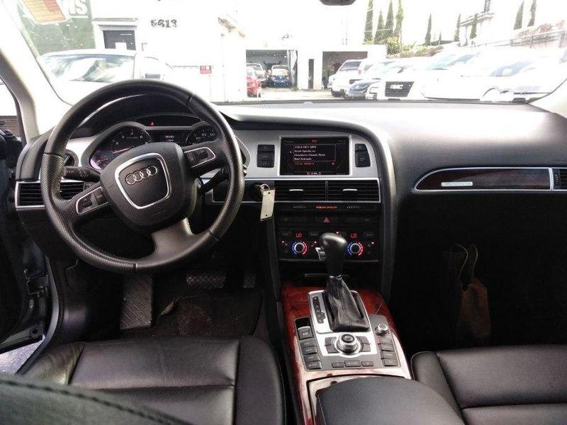 2011 Audi A6 4dr Sedan quattro 3.0T Premium Plus - 18172032 - 6