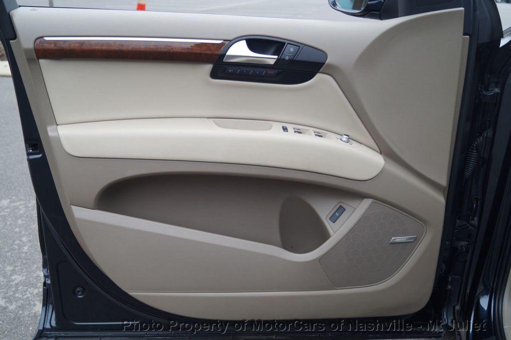 2011 Audi Q7 quattro 4dr 3.0L TDI Premium Plus - 18381997 - 15
