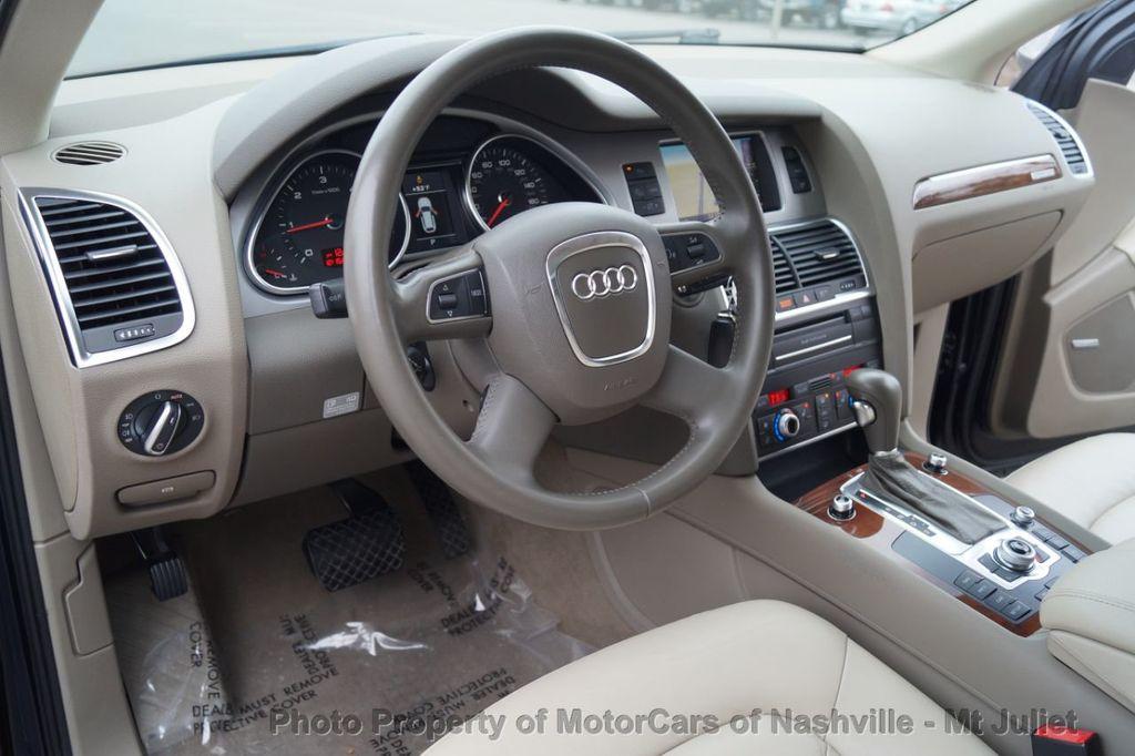 2011 Audi Q7 quattro 4dr 3.0L TDI Premium Plus - 18381997 - 27