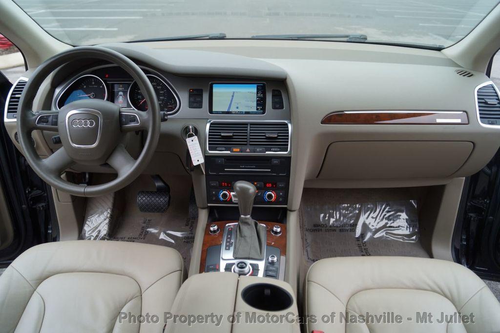 2011 Audi Q7 quattro 4dr 3.0L TDI Premium Plus - 18381997 - 29