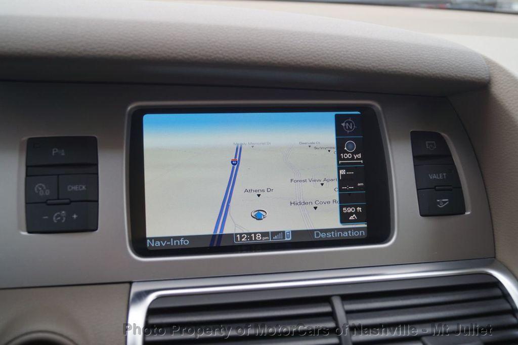 2011 Audi Q7 quattro 4dr 3.0L TDI Premium Plus - 18381997 - 33