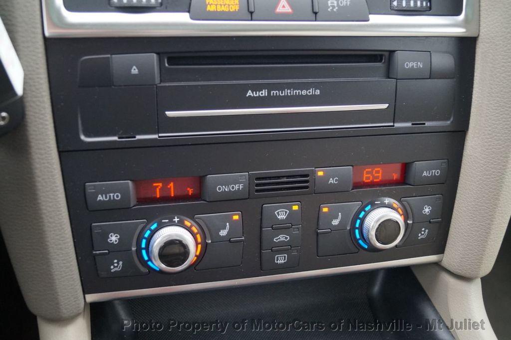 2011 Audi Q7 quattro 4dr 3.0L TDI Premium Plus - 18381997 - 37