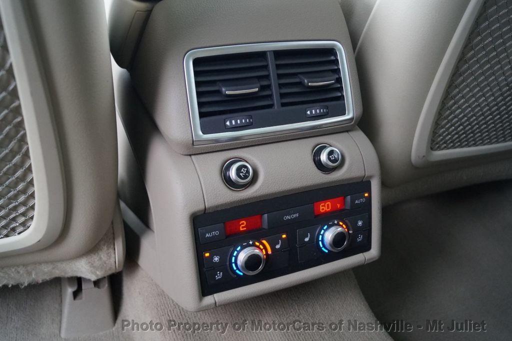 2011 Audi Q7 quattro 4dr 3.0L TDI Premium Plus - 18381997 - 40