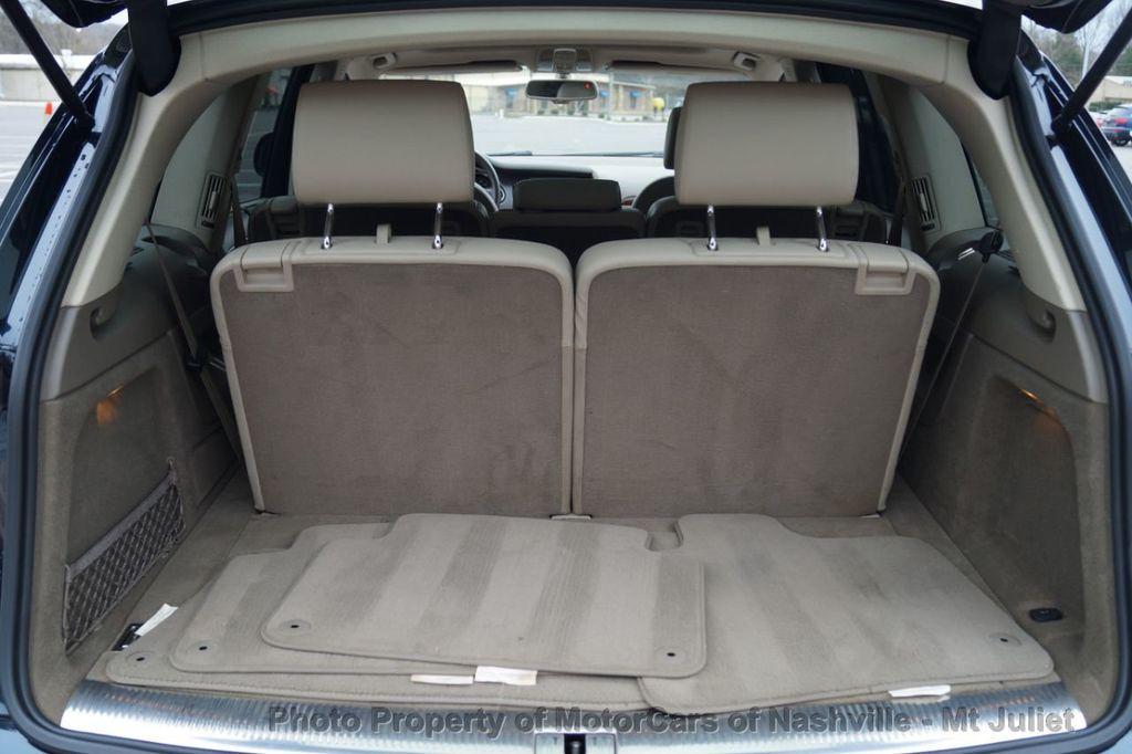 2011 Audi Q7 quattro 4dr 3.0L TDI Premium Plus - 18381997 - 47