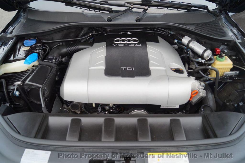 2011 Audi Q7 quattro 4dr 3.0L TDI Premium Plus - 18381997 - 49