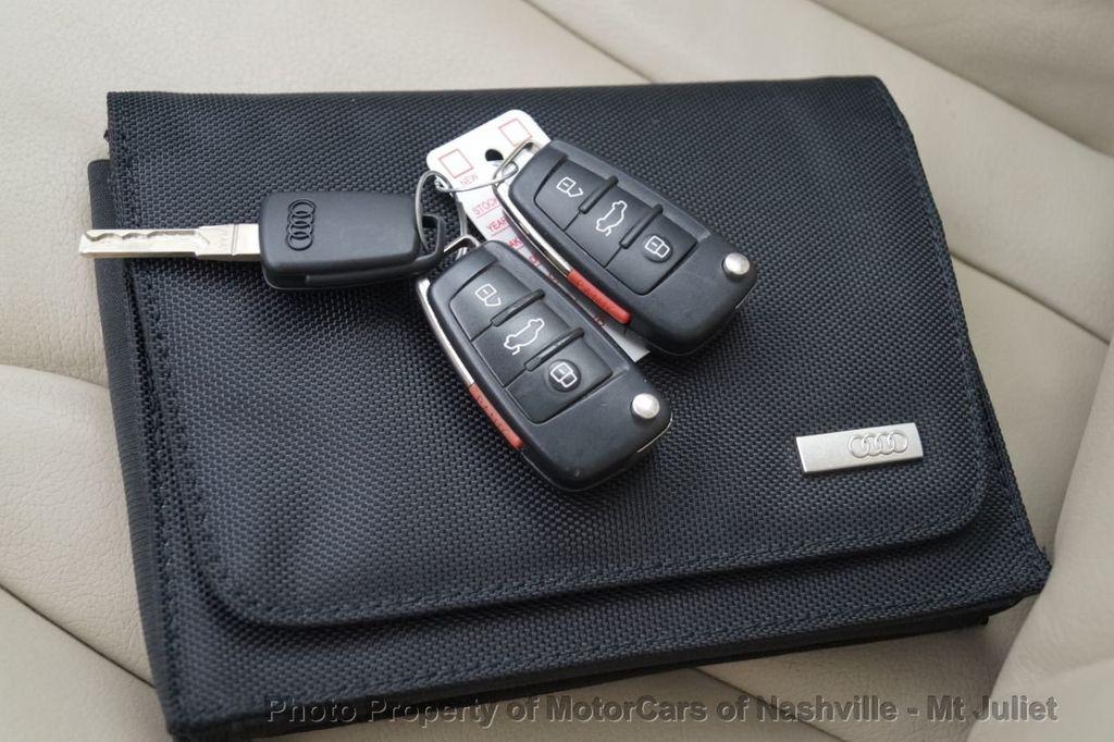 2011 Audi Q7 quattro 4dr 3.0L TDI Premium Plus - 18381997 - 51
