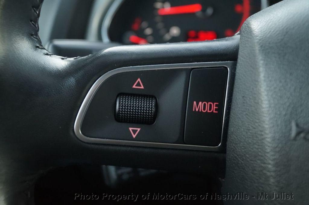 2011 Audi Q7 quattro 4dr 3.0L TDI Premium Plus - 18407764 - 27