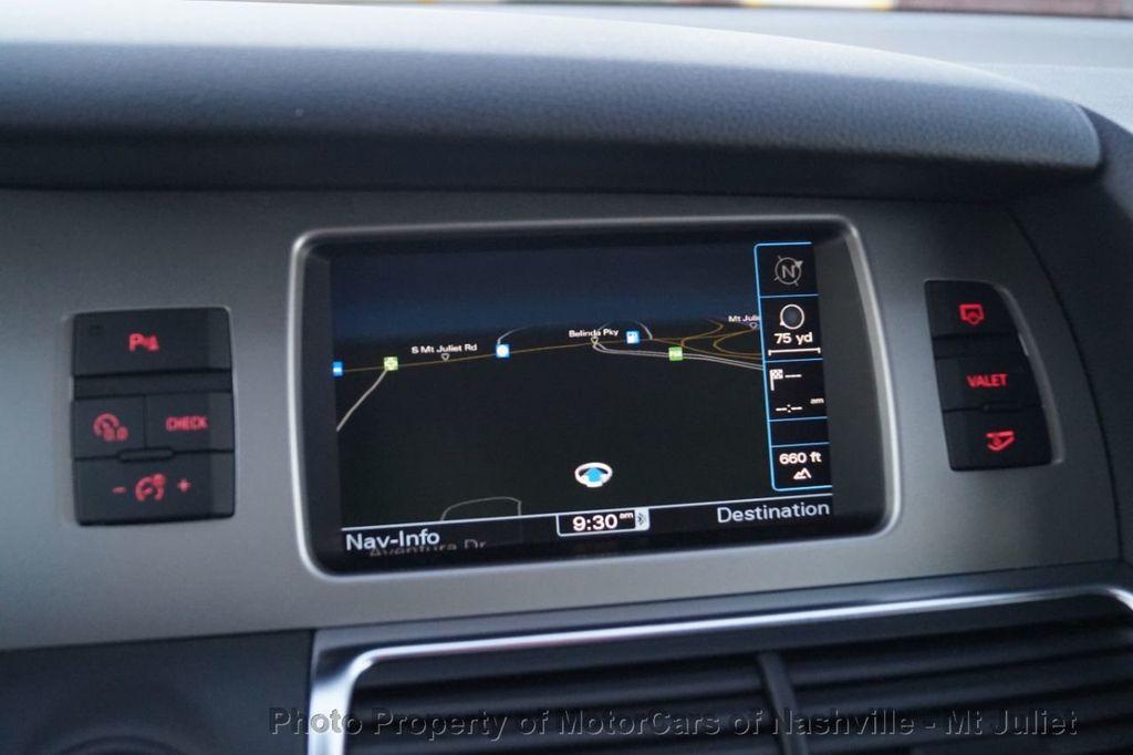 2011 Audi Q7 quattro 4dr 3.0L TDI Premium Plus - 18407764 - 30