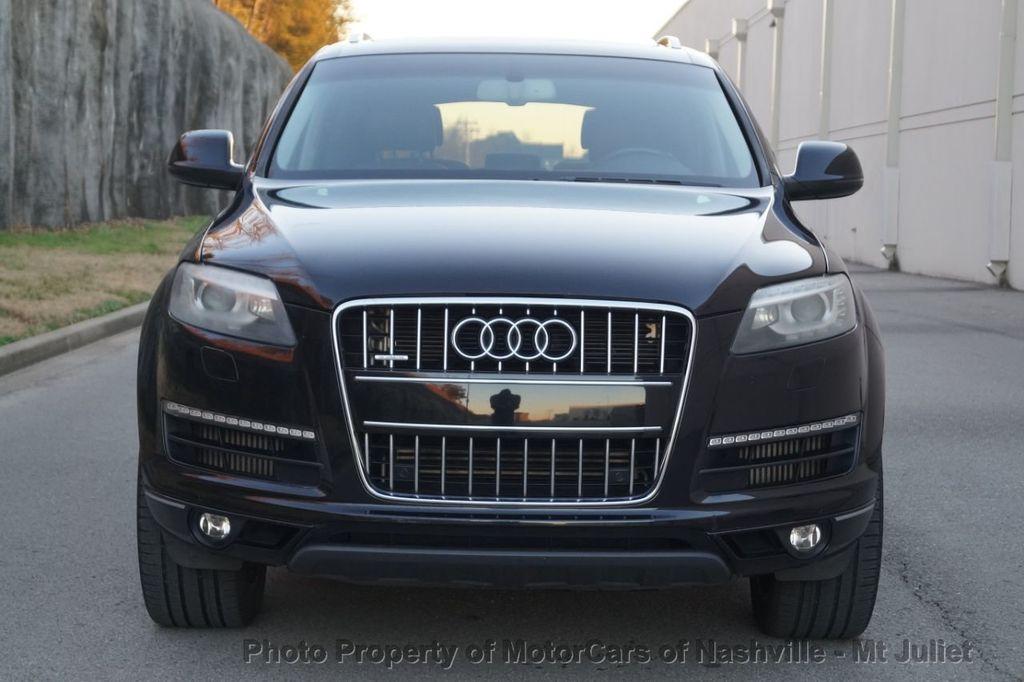 2011 Audi Q7 quattro 4dr 3.0L TDI Premium Plus - 18407764 - 3