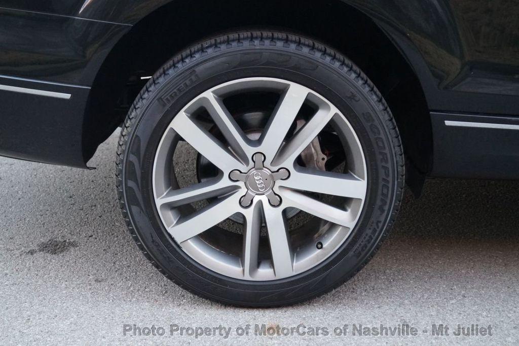 2011 Audi Q7 quattro 4dr 3.0L TDI Premium Plus - 18407764 - 43