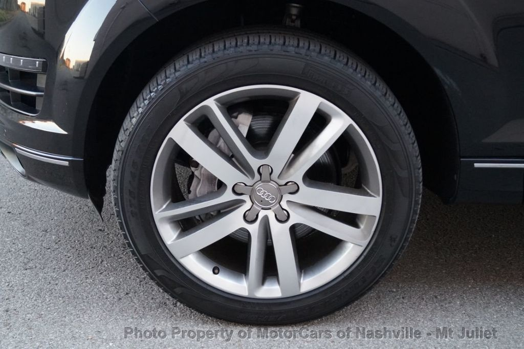 2011 Audi Q7 quattro 4dr 3.0L TDI Premium Plus - 18407764 - 45