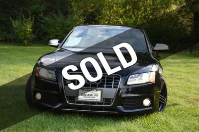 2011 Audi S5 2dr Coupe Automatic Prestige