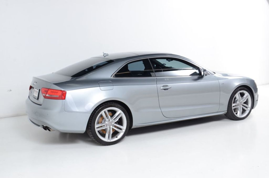 2011 Audi S5  V8 PREMIUM PLUS NAV BANG & OLUFSEN HEATED SEATS - 16280587 - 2