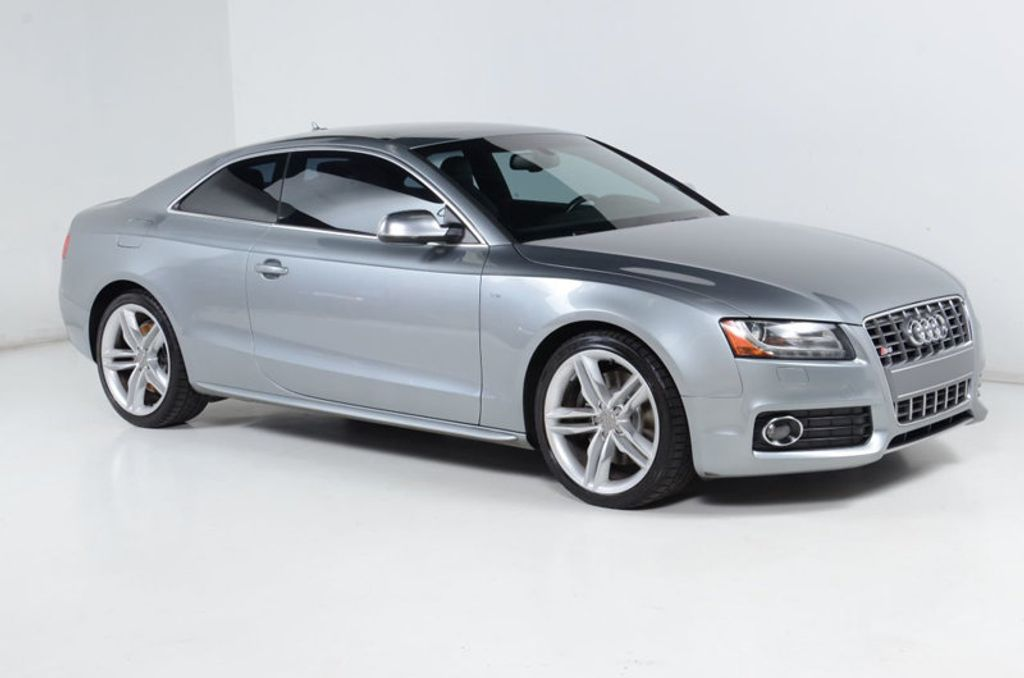 2011 Audi S5  V8 PREMIUM PLUS NAV BANG & OLUFSEN HEATED SEATS - 16280587 - 4