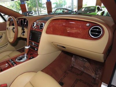 2011 Bentley Continental GT GTC Convertible - Click to see full-size photo viewer