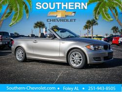 2011 BMW 1 Series - WBAUL7C58BVM79053