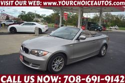 2011 BMW 1 Series - WBAUL7C52BVM80196
