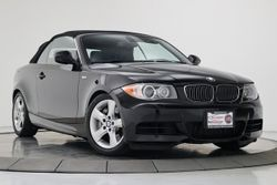 2011 BMW 1 Series - WBAUN7C57BVM25222