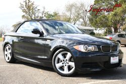 2011 BMW 1 Series - WBAUN7C57BVM24801