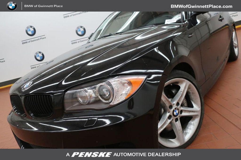 Dealer Video - 2011 BMW 1 Series 135i - 17932925
