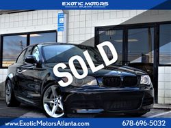 2011 BMW 1 Series - WBAUC9C54BVM09478