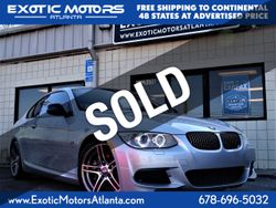 2011 BMW 3 Series - WBAKG1C57BE617531